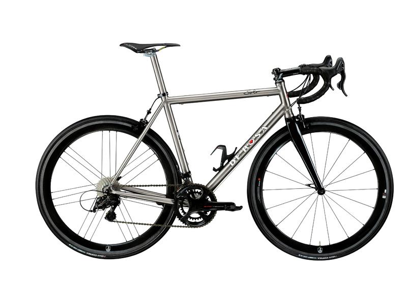 Cicli De RosaSOLO 2019 - Frame set