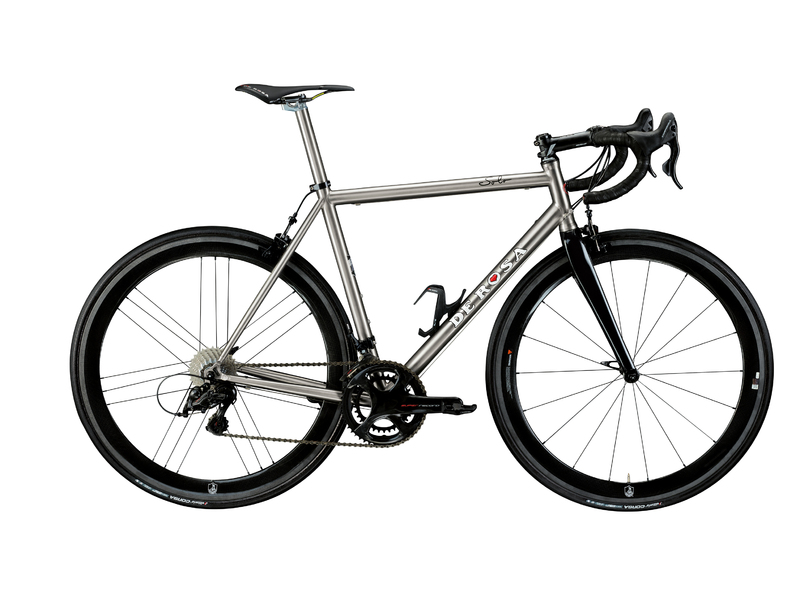 Cicli De Rosa SOLO 2019 - Frame set