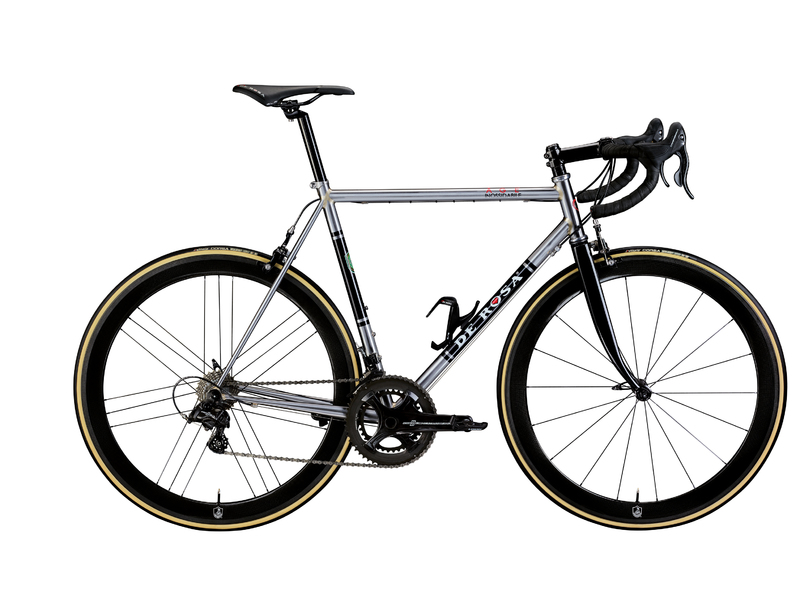 Cicli De RosaAGÉ 2019 - Frame set