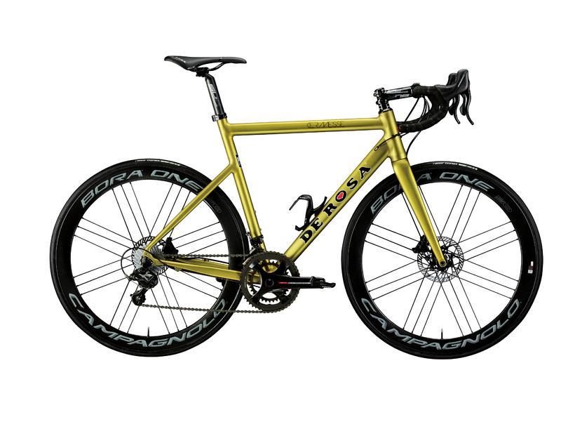 Cicli De Rosa KERMESSE 2019 - Frame set