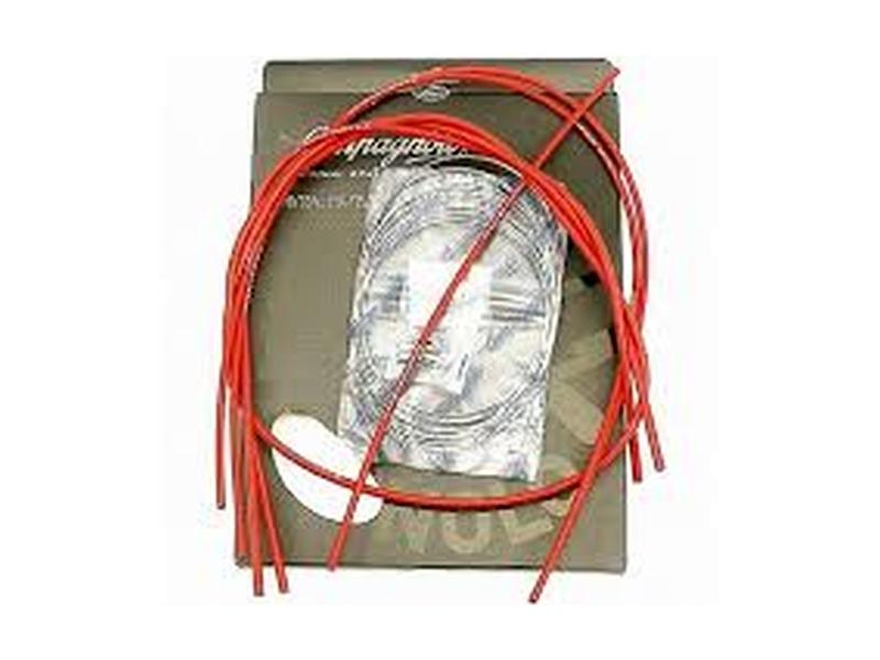CampagnoloCG-ER600R - Kabelset - Compleet - ROOD