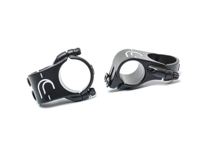 Deda Elementi CLAMP PARABOLICA / FASTBLACK2  for 35.0 mm