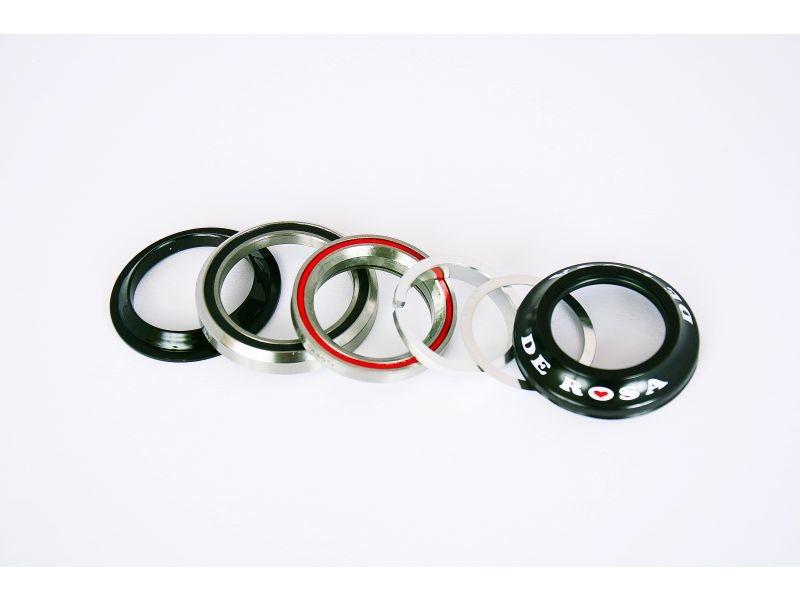 Cicli De RosaBALHOOFD - IDOL - Headset