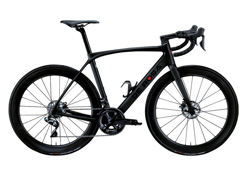 Cicli De Rosa IDOL DISK - BOB - Frame 538 - 2020