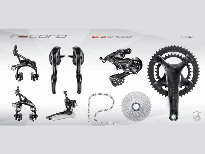 Campagnolo RECORD 12 - Groupset