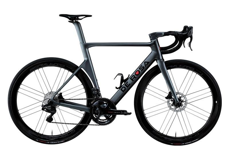 Cicli De Rosa2020 SK PININFARINA - STEALTH - Frame set