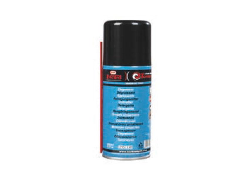 Barbieri AEROSOL CAN degreaser/lubricant 150ML TORNADO SPARE BOTTLE B
