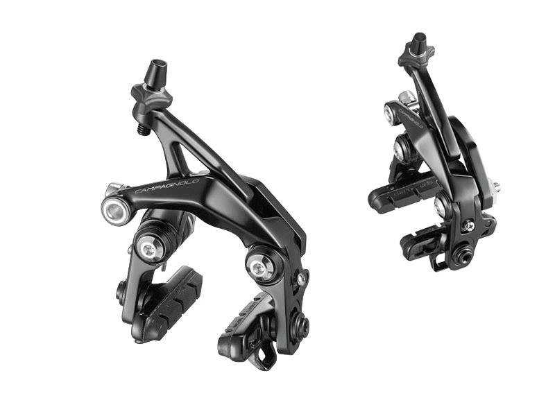 CampagnoloCAMPAGNOLO 12 - Direct Mount Remmen - SET - SEAT STAY