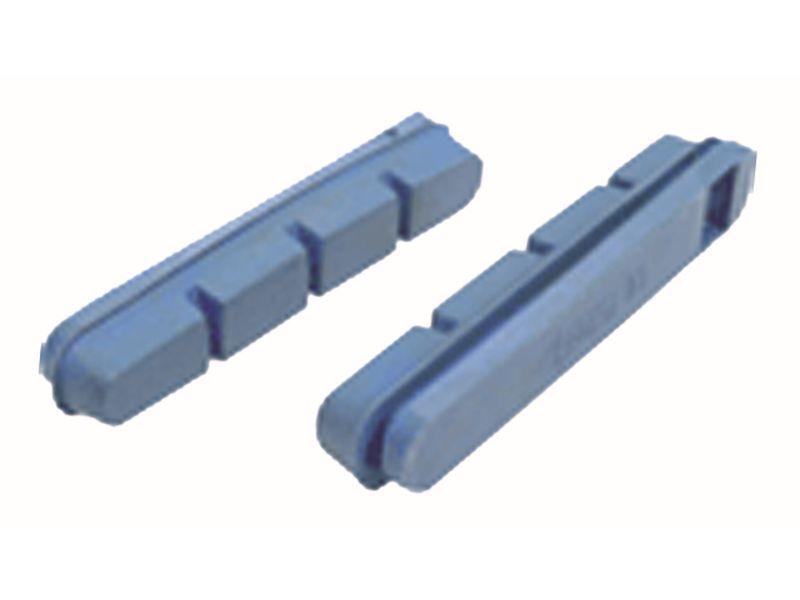 Deda Elementi BLUE BRAKE PADS - PATTINI FRENO for Shimano (1 pair)