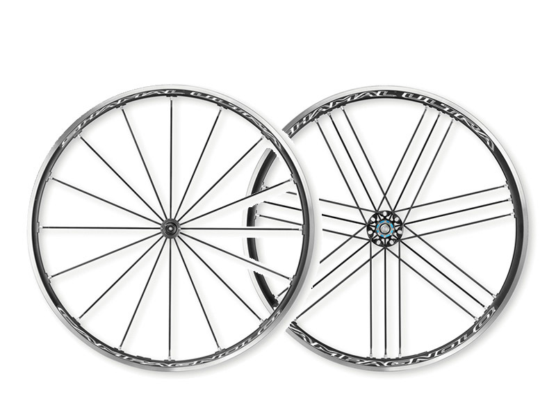 Campagnolo SHAMAL ULTRA C17 cl. FRONT+REAR campagnolo FW body