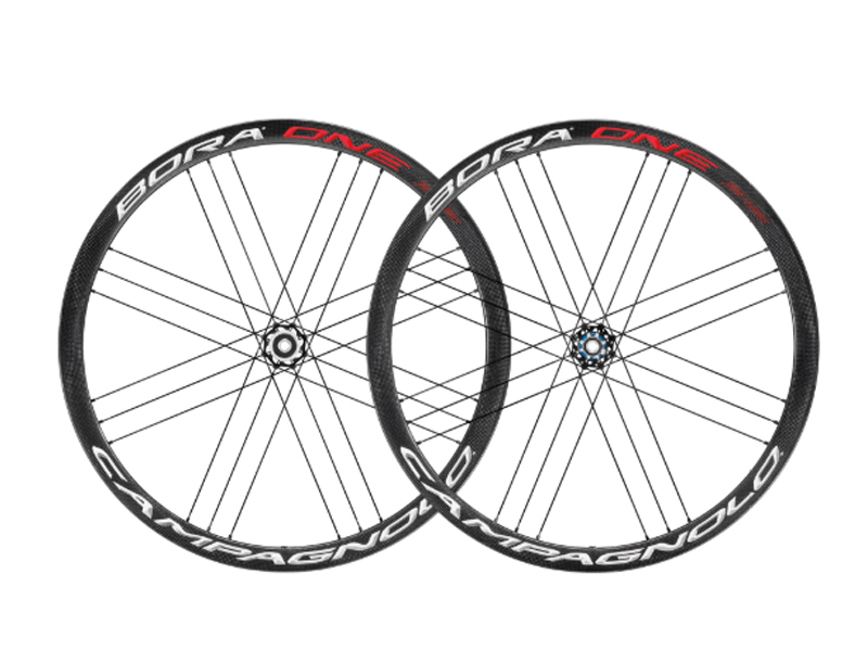 Campagnolo SET BORA ONE 35 DB cl. FRONT HH12+REAR HH12/142 AFS Campagn