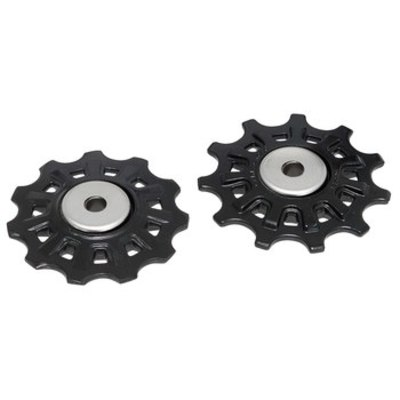 RD-RE900 - set of  RE 11s derailleur pulleys (8,4 mm)
