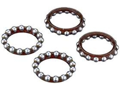 4-HB-RE023 - ball bearing ring  (4 pcs.)