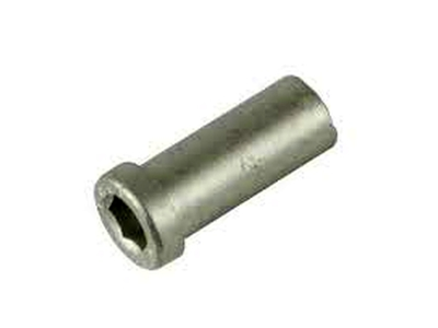 BR-RE327 - front brake fixing bolt - steel (18,5 mm)