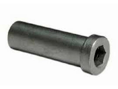 BR-RE427 - front brake fixing bolt - steel (24 mm)