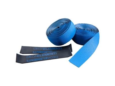 GECO - BLAUW - RUBBER - Extra Grip Stuurlint