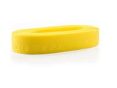 STUURLINT DE ROSA - GEEL - Handlebar tape Yellow