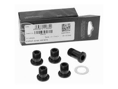 FC-SR200 - crankset screws and bolts