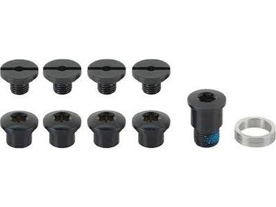 FC-VL200 - crankset screws and bolts