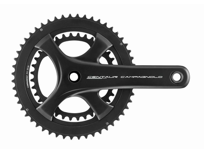CENTAUR - BLACK - 175 mm - Ultra Torque Crankstel