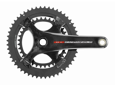 DISC H11 - 175 mm - Ultra Torque Crankstel - CARBON