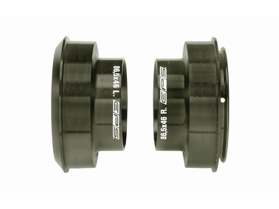 POWER TORQUE - BB386 Bottom Bracket - 86,5 x 46mm - MY17