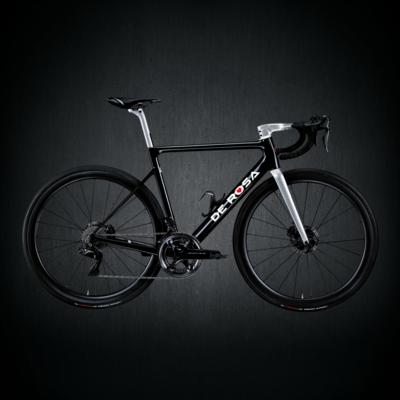 Cicli De Rosa 2020 MERAK DISC - NERA - Frame set