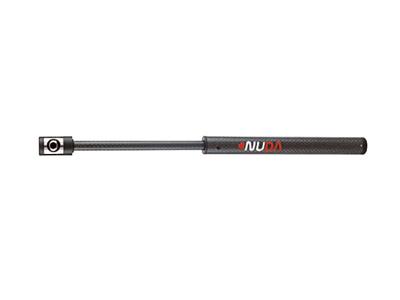 NUDA - Carbon mini pump - barbieri 2016