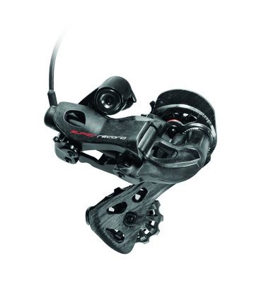 12s EPS - SUPER RECORD EPS 12s rear derailleur