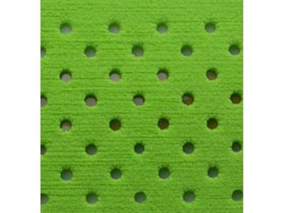 silva FORELLO - GREEN - stuurlint