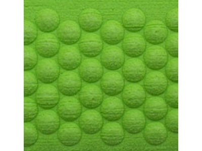 silva PALLINO - GREEN - stuurlint