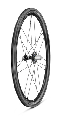 Campagnolo BORA WTO - 45 - BRIGHT - 2WayFit Wielset - tubeless ready