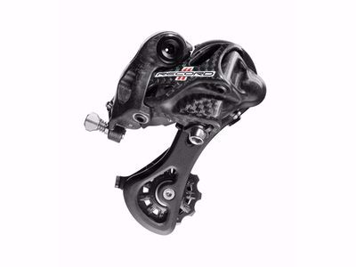 11s MEDIUM - RECORD (HO) 11s rear derailleur - MEDIUM cage