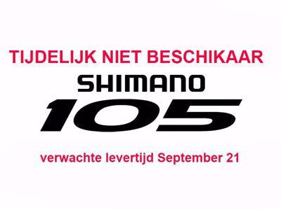 105 DISC - 7020 - GROEP - Shimano