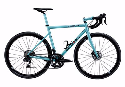 CORUM DISC - Frame - De Rosa - 2020