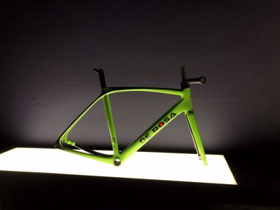 NEW 21 IDOL DISC - VERDE KAWA - Frameset