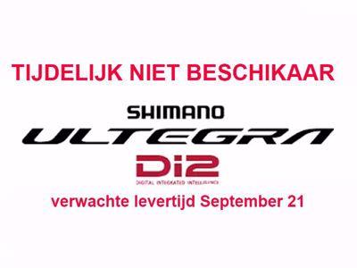 ULTEGRA DI2 DISC 8070  - GROEP - Shimano