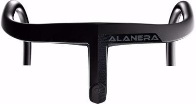ALANERA DCR Integrated Carbon handlebar, RHM, size 120X44, P