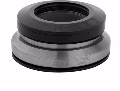 "IN-5 ALLOY Integrated Headset, 1""1/8 - 1.5"" Chrome bearings,"