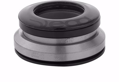 "IN-5 CARBON Integrated Headset, 1""1/8 - 1.5"" Chrome bearings"