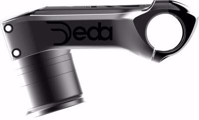 Deda Elementi VINCI Attacco/Stem 110mm, POB finish, Aluminum 2014, 73°, ch