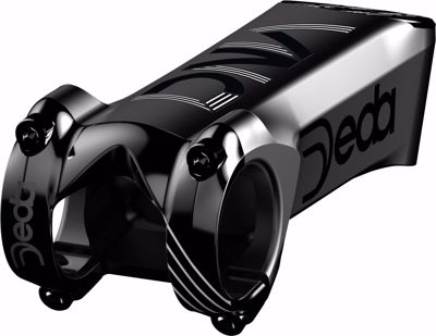 Deda Elementi VINCI OEM Attacco/Stem 120mm, POB finish, Aluminum 2014, 73°