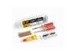 SPECIAL REPAIR KIT FOR TUBELESS. 5 seal / rubber, 2 tools, 1