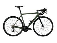 KING - VERDE MILITARE - Frame set