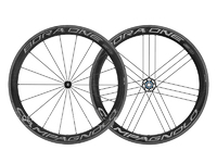 BORA ONE - 35 / 50 - DARK LABEL - Clincher Wielset