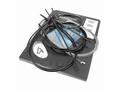 CG-ER600 - Kabelset - Compleet - ZWART