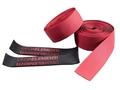 GECO - ROOD - RUBBER - Extra Grip Stuurlint