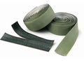 GECO - LEGERGROEN - RUBBER - Extra Grip Stuurlint