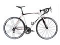 Cicli De RosaIDOL - WHITE - Frame set