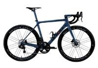 Cicli De RosaKING - BLU NAVY - Frame set